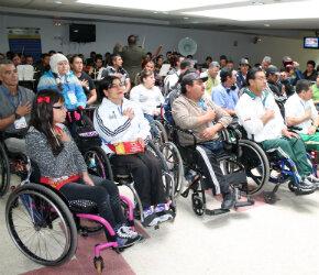 Decreto 470 de 2007-Personas con discapacidad