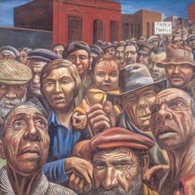 Los derechos del trabajador en Argentina timeline