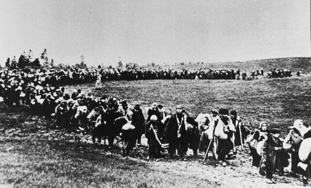 Operació Barba-Roja (Invasió de la Unió Soviètica)