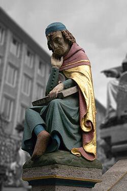 Nicómaco (hijo de Aristóteles)