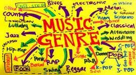 Genre Timeline