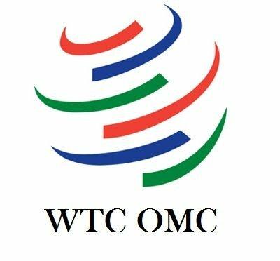El nacimiento de la OMC.