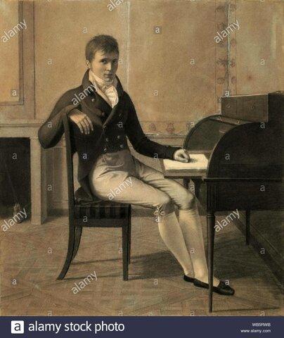 Simeon Denis Poisson
