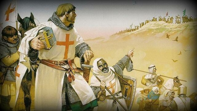 OCTAVA CRUZADA 1270
