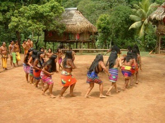 Acuerdo 359 de 2009-Pueblos y Comunidades Indígenas