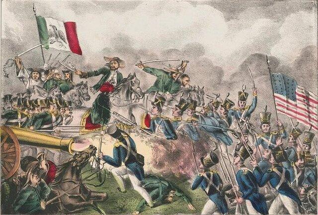 Consecuencias de la Independencia de Texas: Invasión y más arrebato territorial