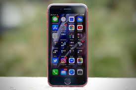 Comienzo de los celulares inteligentes