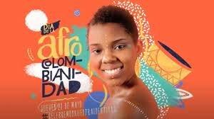 Ley 725 de 2001- Día nacional de la afrocolombianidad