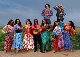 Circular No. 1629 del 2 de octubre de 2003- Pueblo Rrom (Gitano) de Colombia