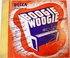 Boogie-Woogie Music