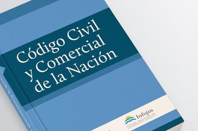 Vigencia del Nuevo Código Civil y Comercial