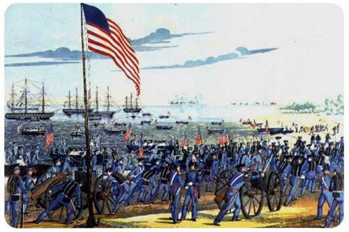 Causas de la guerra contra Estados Unidos: Reclamaciones