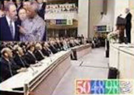 Segunda Conferencia Ministerial - Ginebra.