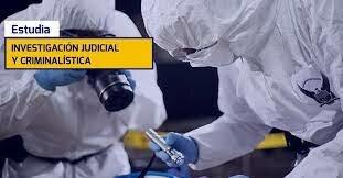 Tecnóloga en Investigación judicial y Criminalística