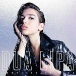 Dua Lipa (1er álbum)