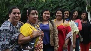 La Ley 1496 de 2011 Mujeres