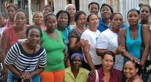 La ley 1257 de 2008 Mujeres
