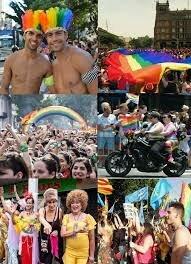 SITUACION DE LOS DERECHOS HUMANOS PARA LAS PERSONAS LGBT