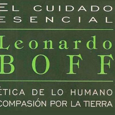 """Hechos y acontecimientos datados en:  """"El cuidado esencial de Leonardo Boff"""". timeline"""
