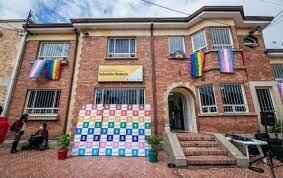 Nuevo Centro de Atención Integral a la Diversidad Sexual y de Géneros CAIDSG LGBTI Sebastián Romero