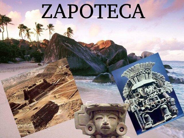 Los Zapoteca