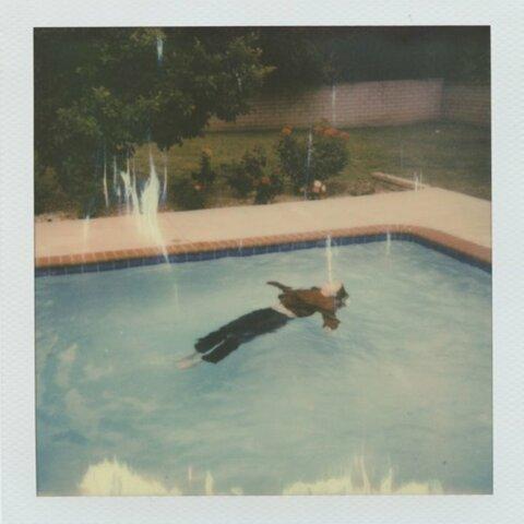Dead girl in the pool
