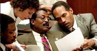 """O.J. Simpson's """"Trial of the Century"""""""