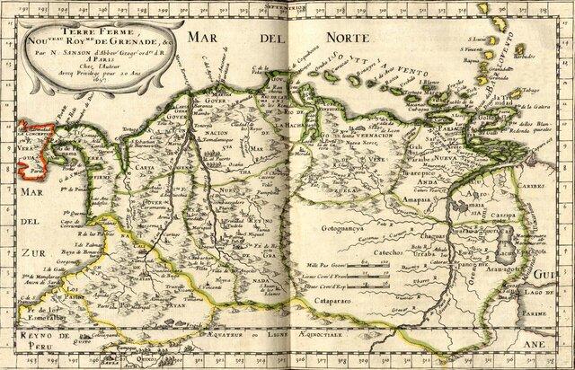 Finaliza temporalmente la Real Expedición Botánica del Nuevo Reino de Granada
