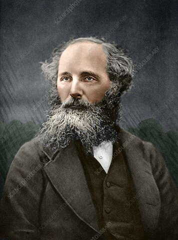 James K. Maxwell