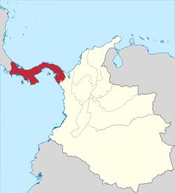 Establecimiento del Estado Soberano de Panamá.
