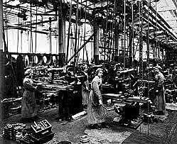 Modificación de la ley del trabajo