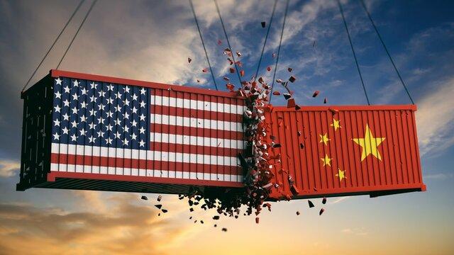Guerra comercial EE.UU. vs. China