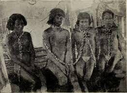 Genocidio de Putumayo.