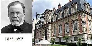 Max von Pettenkofer - Funda el primer instituto de Higiene Munich
