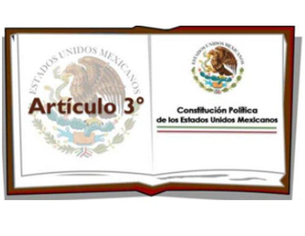 DEC 30, 1946 2a Reforma al Artículo 3o Constitucional.