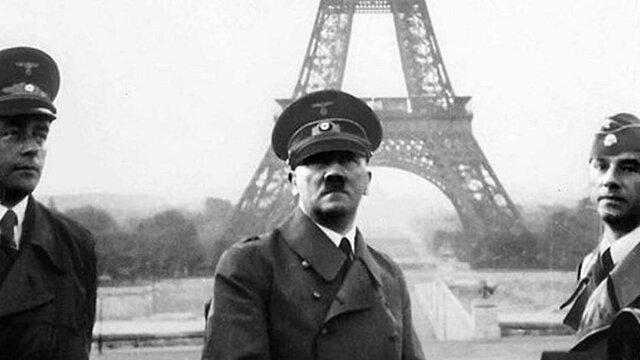 França serà ocupada, per els Alemanys