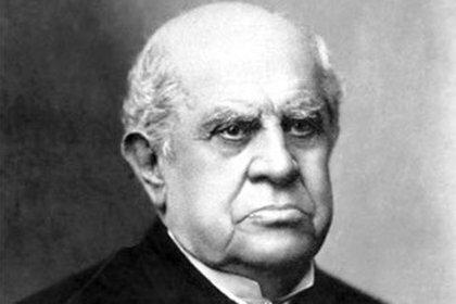 Fallece Domingo Faustino Sarmiento