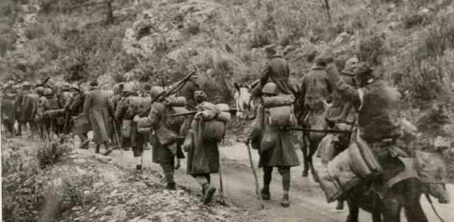 Guerra italo-grega