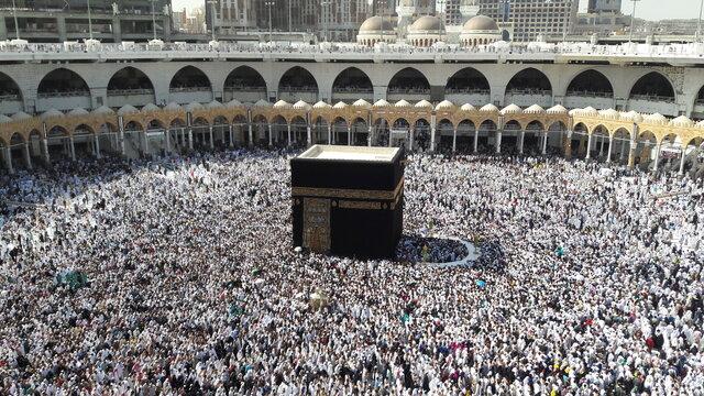 Mahoma conquereix la Meca.