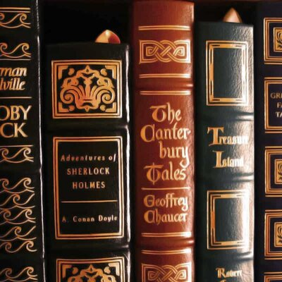 Literatura universal timeline