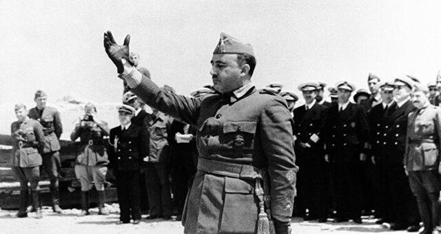 Dictadura Franquista