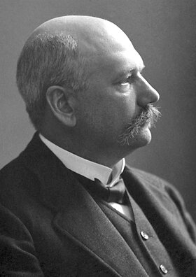 Albert Kossel (1853-1929)
