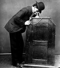 Kinetograph, Thomas Edison e Laurie Dickson