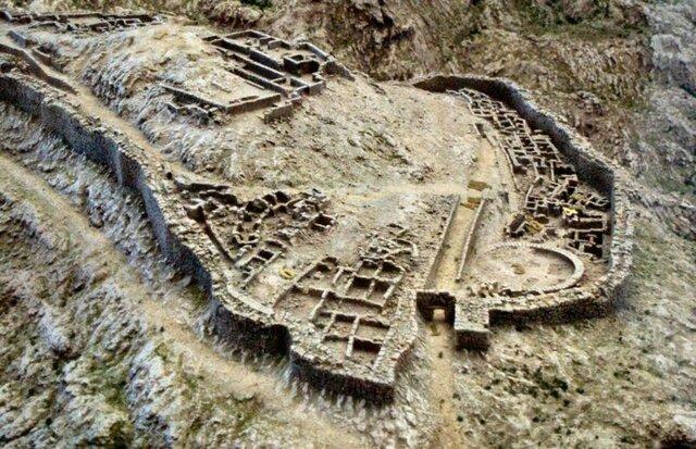 Civilización micénica