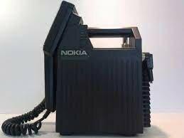 Nokia Mobira Senator