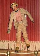 """""""The dancing man"""""""