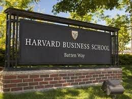 Universidad de Harvard - Titulo de Licenciado en Seguridad e Higiene en el trabajo
