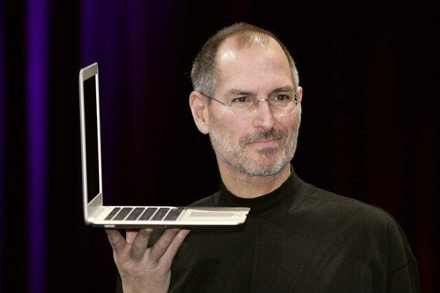 Apple comenzó a sufrir pérdidas