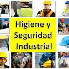 División de Higiene y Sanidad Industrial  como parte del Instituto Nacional de Higiene