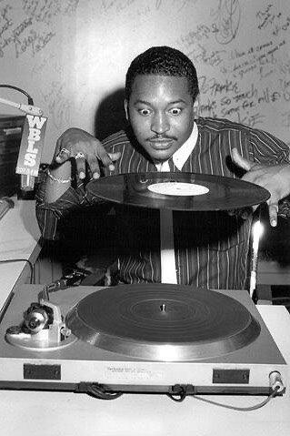 First Hip Hop radio shows